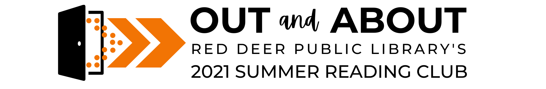 Out & About: Red Deer Public Library's 2021 Summer Reading Club