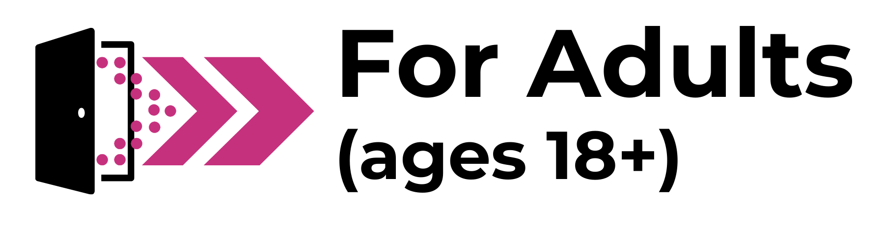 For Adults (ages 18+)