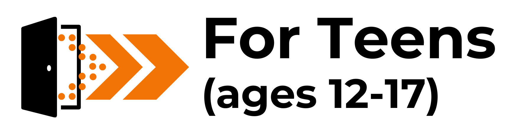 For Teens (ages 12-17)