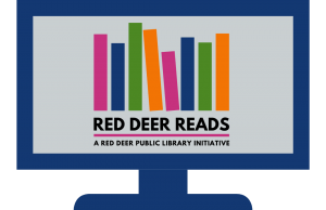 Red Deer Reads technical difficulties
